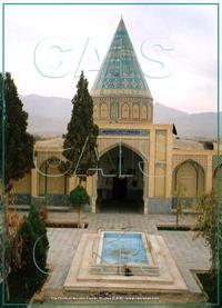 D7C_Shrine_of_Piruz_abu_lulu_in_Kashan